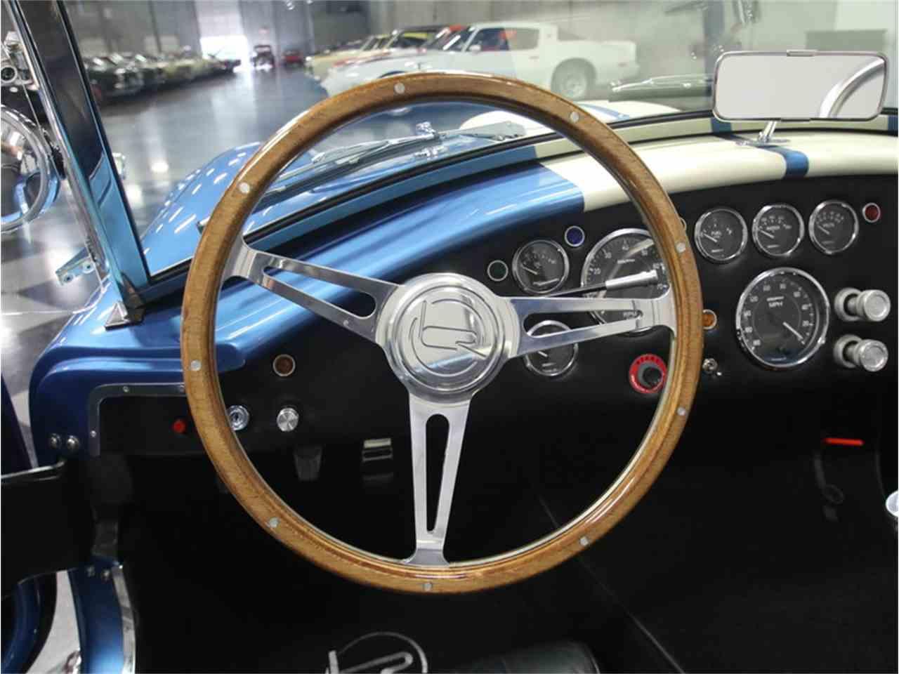 Large Picture of Classic '65 Cobra - $59,995.00 Offered by Streetside Classics - Atlanta - M9QO