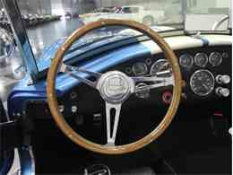 Picture of Classic 1965 Backdraft Racing Cobra located in Lithia Springs Georgia - M9QO