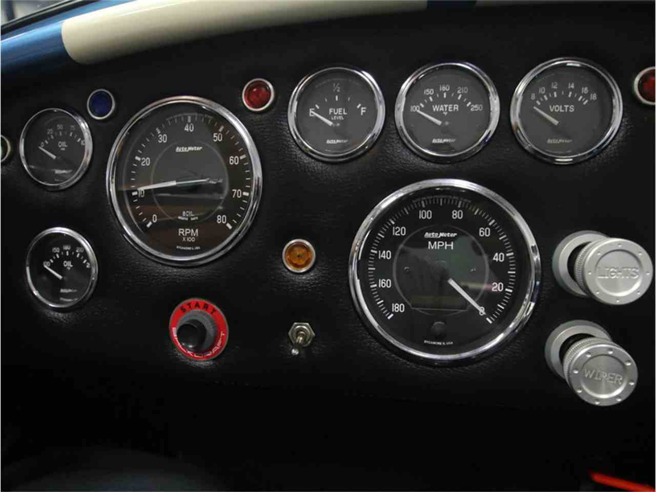 Large Picture of '65 Cobra Offered by Streetside Classics - Atlanta - M9QO