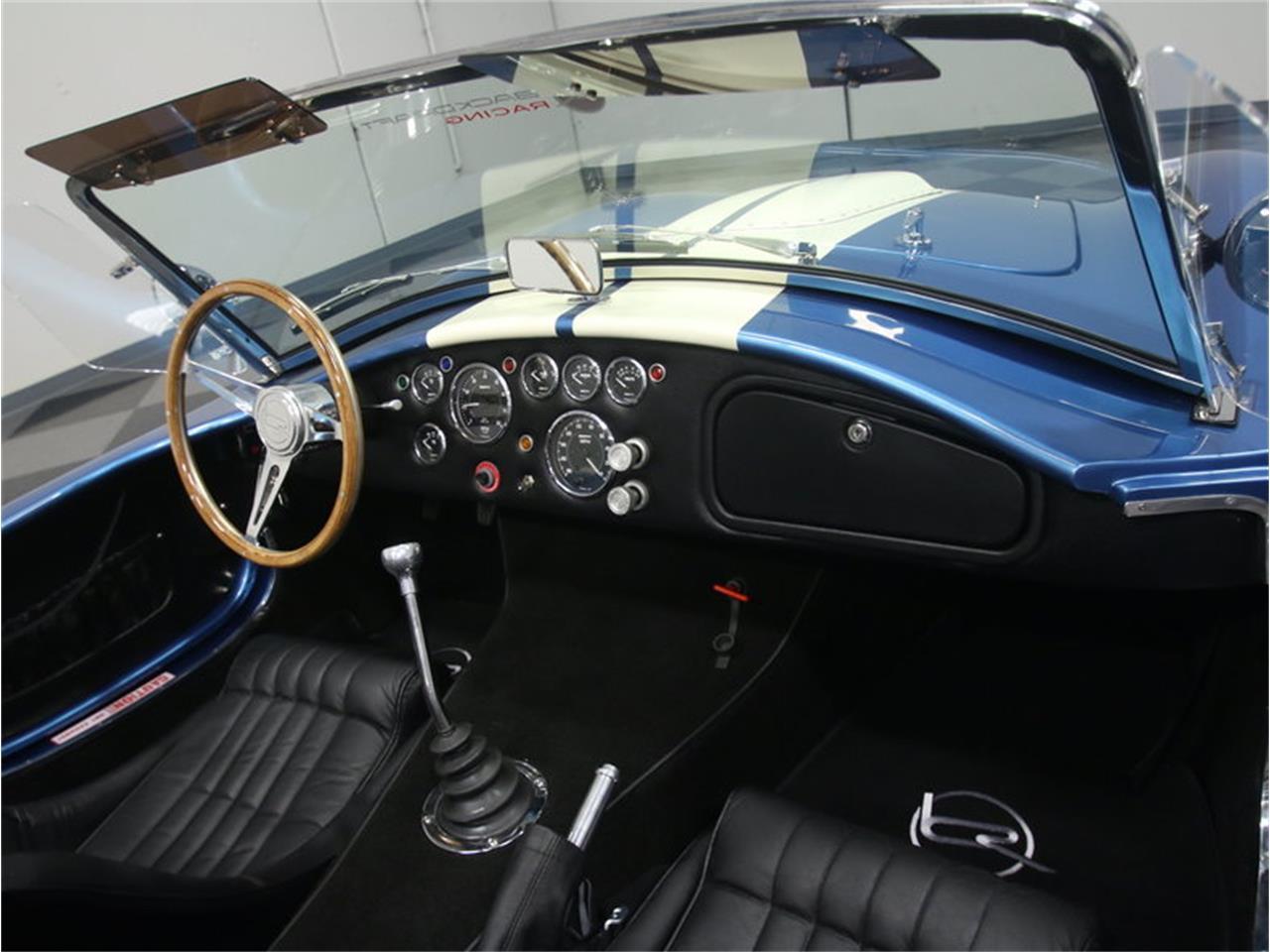 Large Picture of 1965 Backdraft Racing Cobra located in Lithia Springs Georgia - $59,995.00 - M9QO