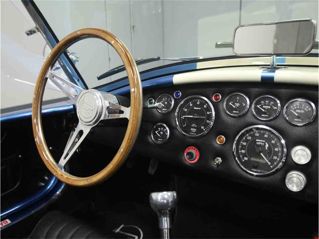 Large Picture of Classic 1965 Cobra Offered by Streetside Classics - Atlanta - M9QO