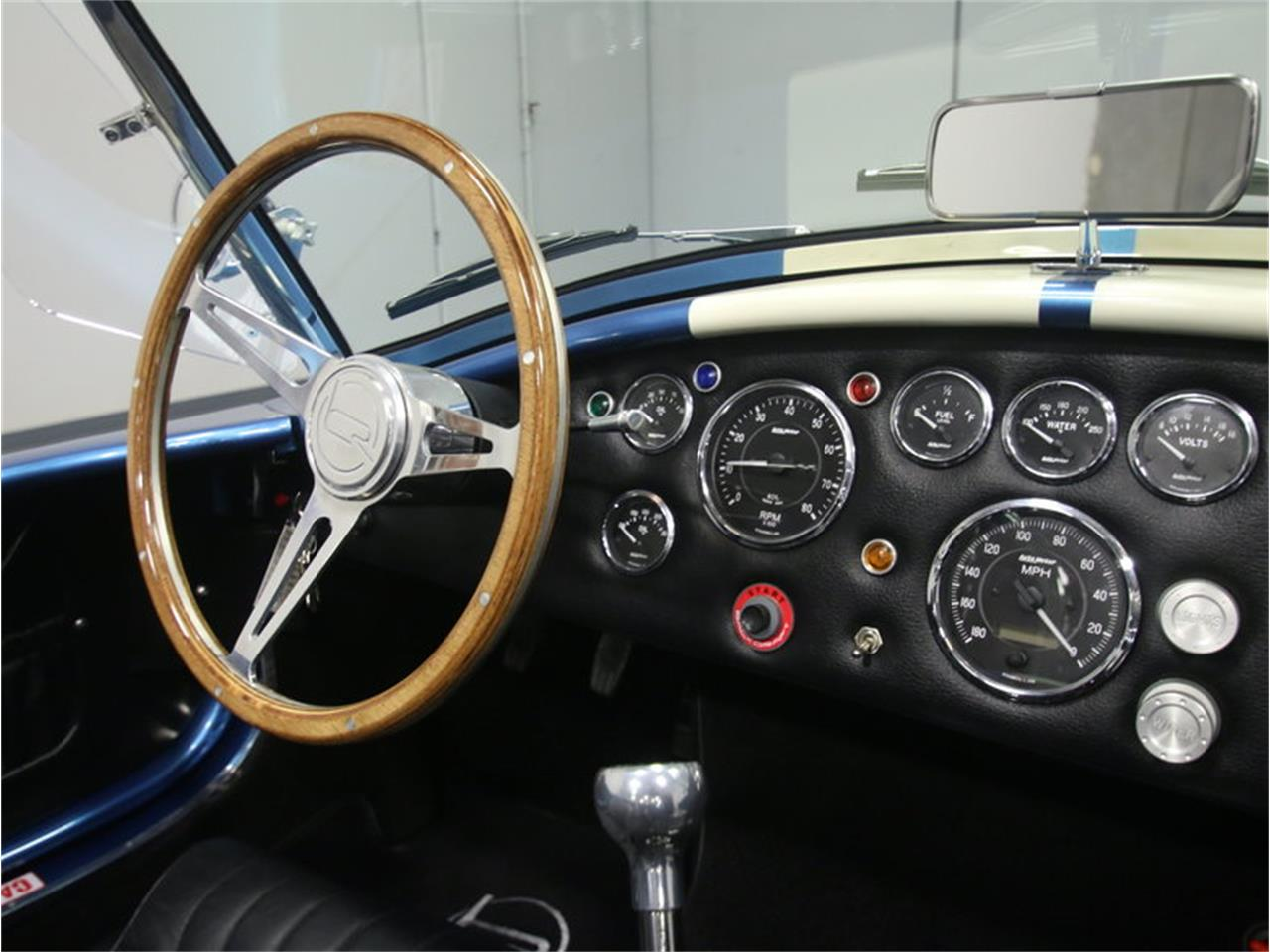 Large Picture of Classic 1965 Backdraft Racing Cobra located in Lithia Springs Georgia - $59,995.00 Offered by Streetside Classics - Atlanta - M9QO