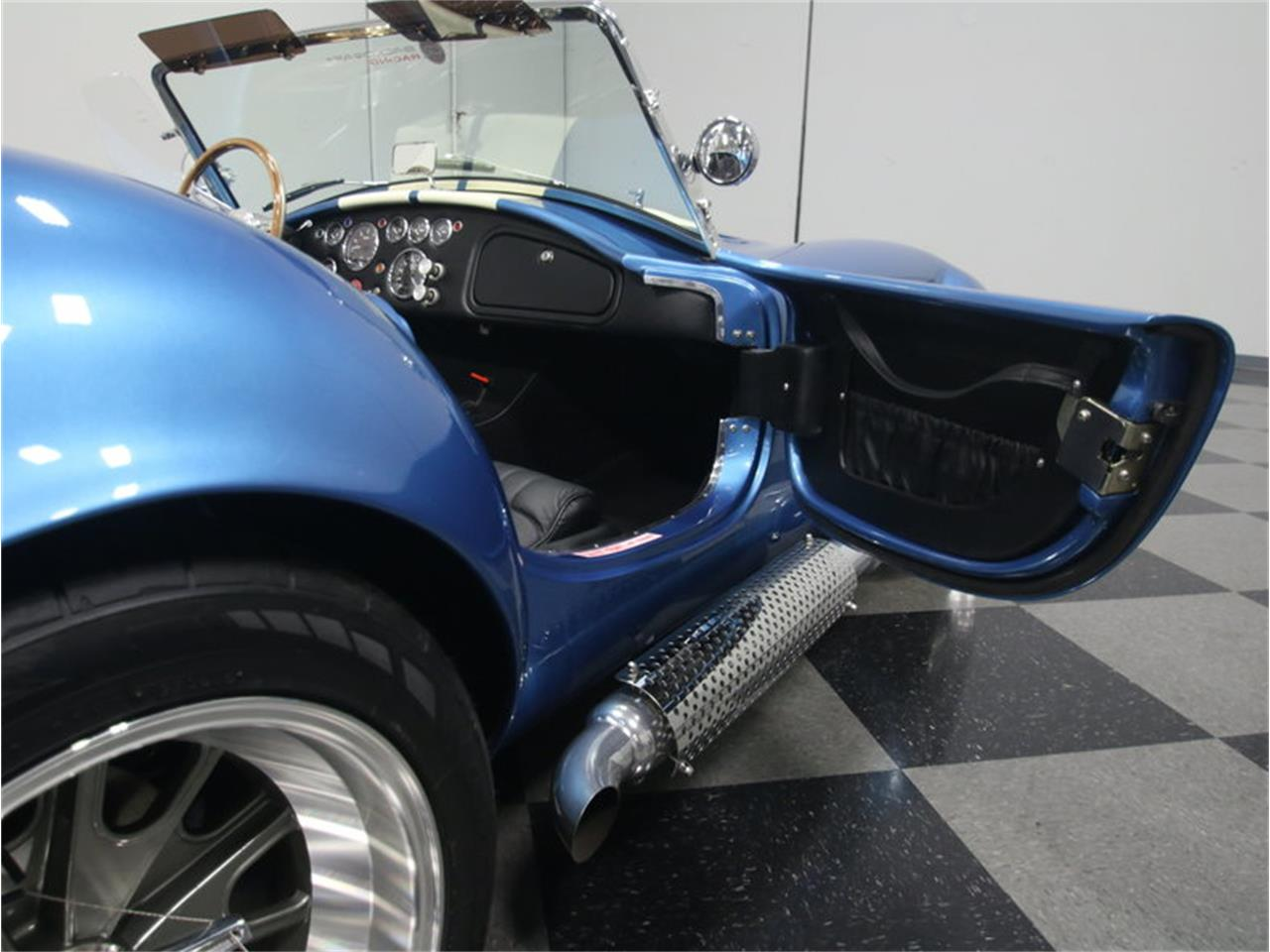 Large Picture of Classic 1965 Backdraft Racing Cobra located in Georgia - M9QO