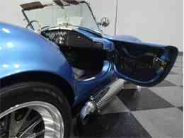 Picture of '65 Backdraft Racing Cobra - $59,995.00 - M9QO