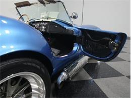 Picture of Classic '65 Backdraft Racing Cobra located in Georgia - $59,995.00 - M9QO