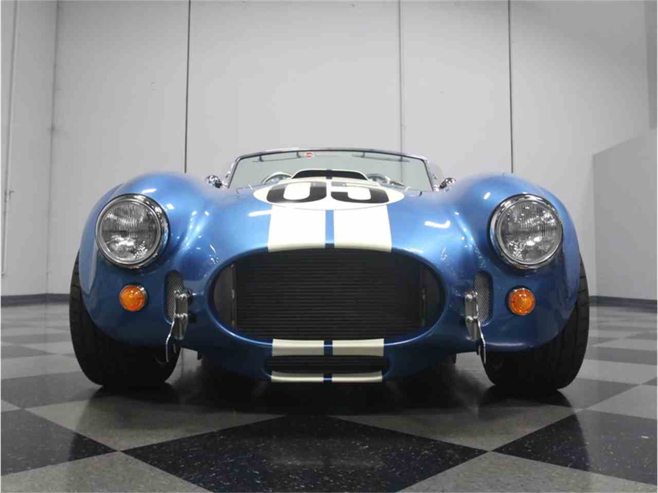 Large Picture of 1965 Backdraft Racing Cobra located in Georgia - M9QO