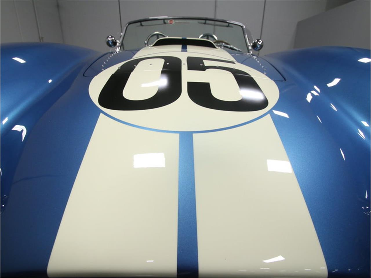 Large Picture of '65 Backdraft Racing Cobra Offered by Streetside Classics - Atlanta - M9QO