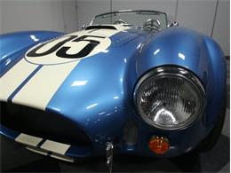 Picture of 1965 Backdraft Racing Cobra Offered by Streetside Classics - Atlanta - M9QO