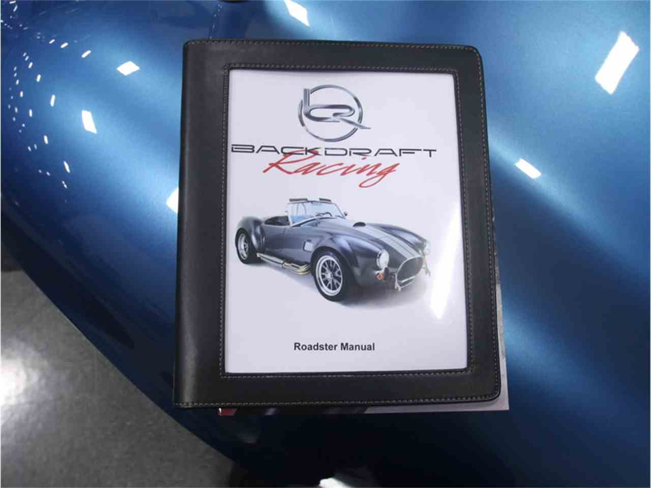 Large Picture of Classic '65 Cobra located in Lithia Springs Georgia Offered by Streetside Classics - Atlanta - M9QO