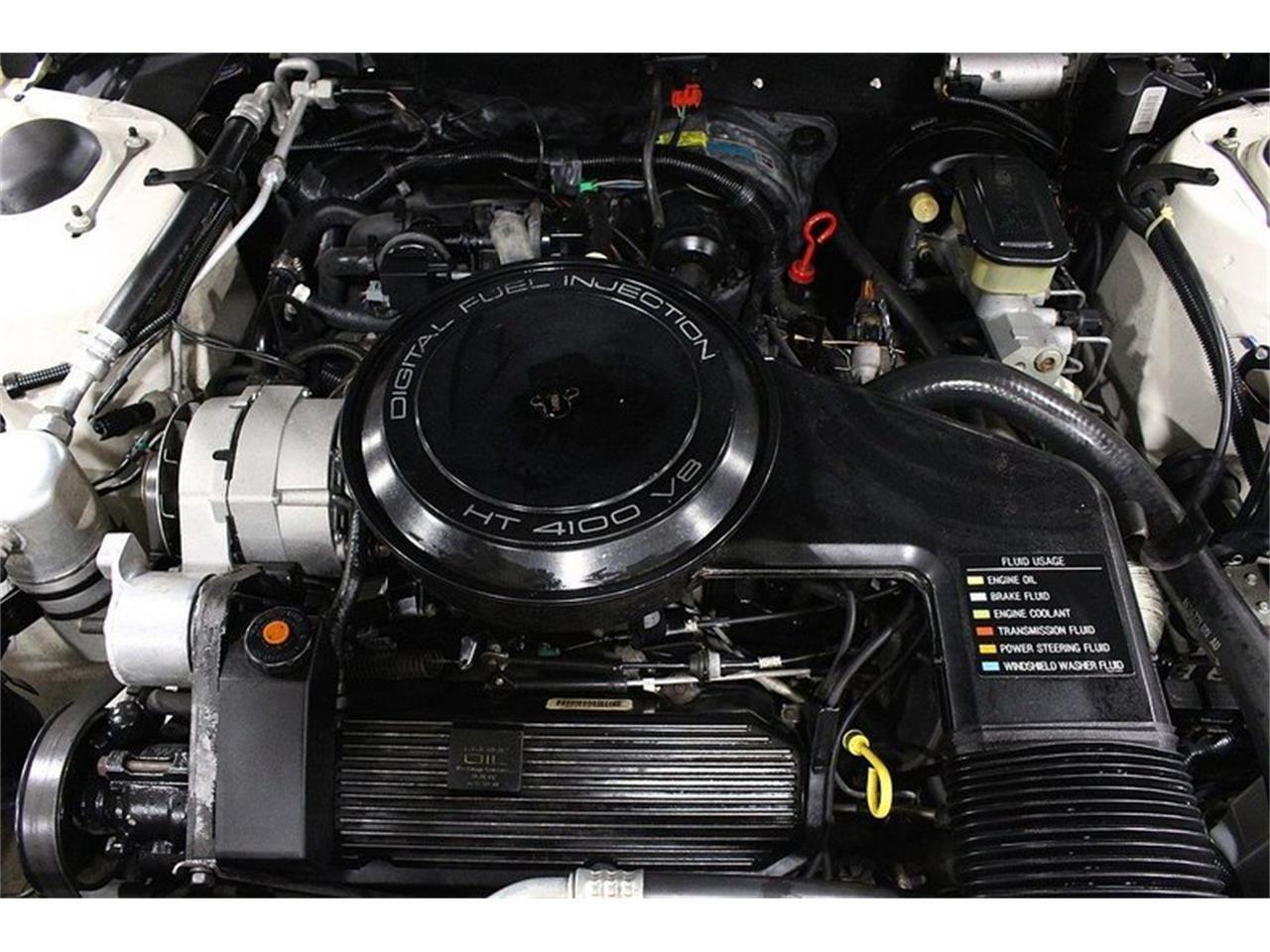 Large Picture of '85 DeVille - M9QR