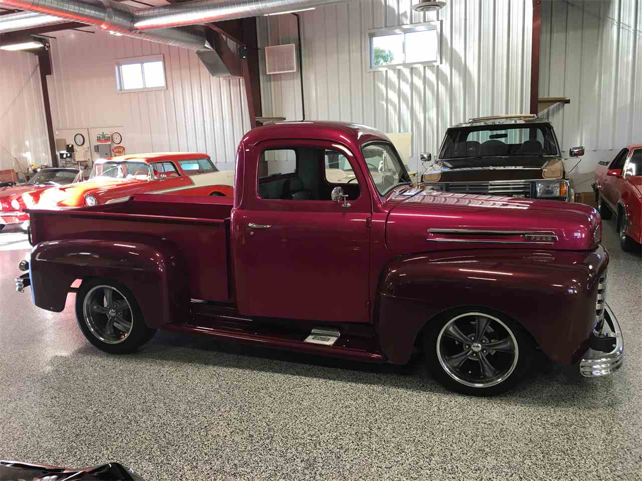1948 Ford Pickup for Sale | ClassicCars.com | CC-1039065