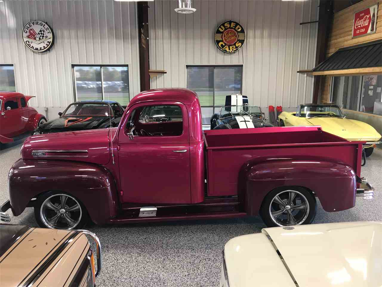 Large Picture of '48 Pickup - M9QX