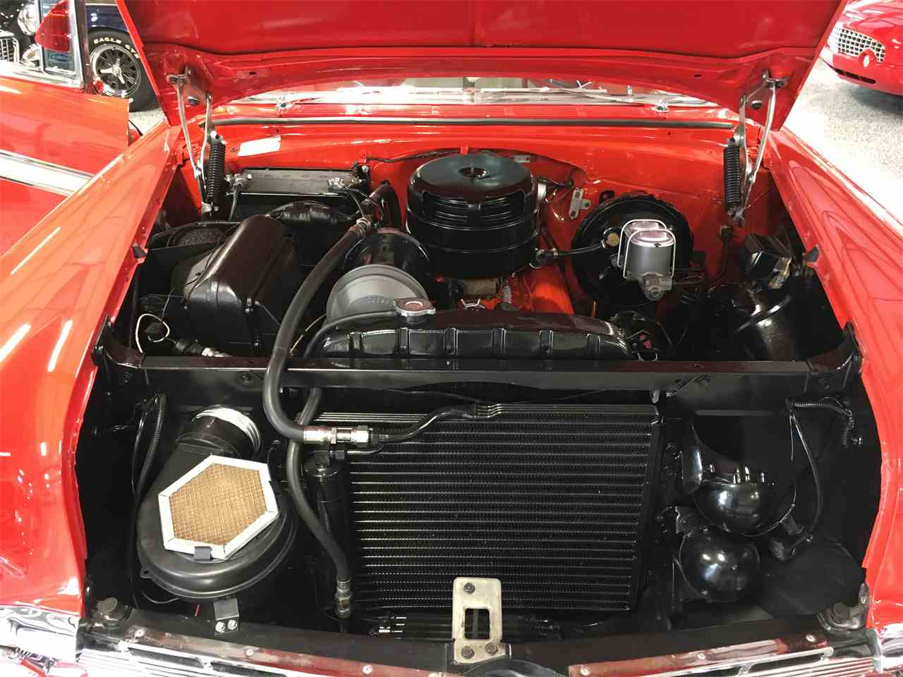 Large Picture of '56 Bel Air Nomad - M9R7