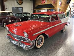 Picture of '56 Bel Air Nomad - M9R7