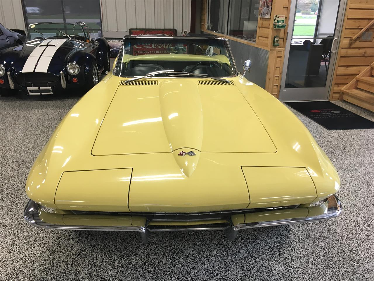 Large Picture of 1967 Corvette - $79,900.00 Offered by Special Interest Auto Sales LLC  - M9R8