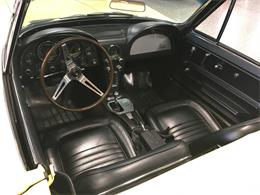 Picture of Classic 1967 Chevrolet Corvette located in Ohio - $79,900.00 Offered by Special Interest Auto Sales LLC  - M9R8