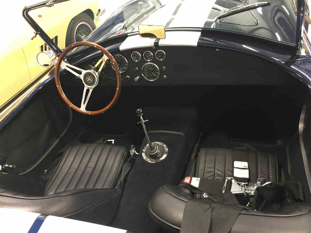 Large Picture of '65 Cobra Replica located in Ohio Offered by Special Interest Auto Sales LLC  - M9RB