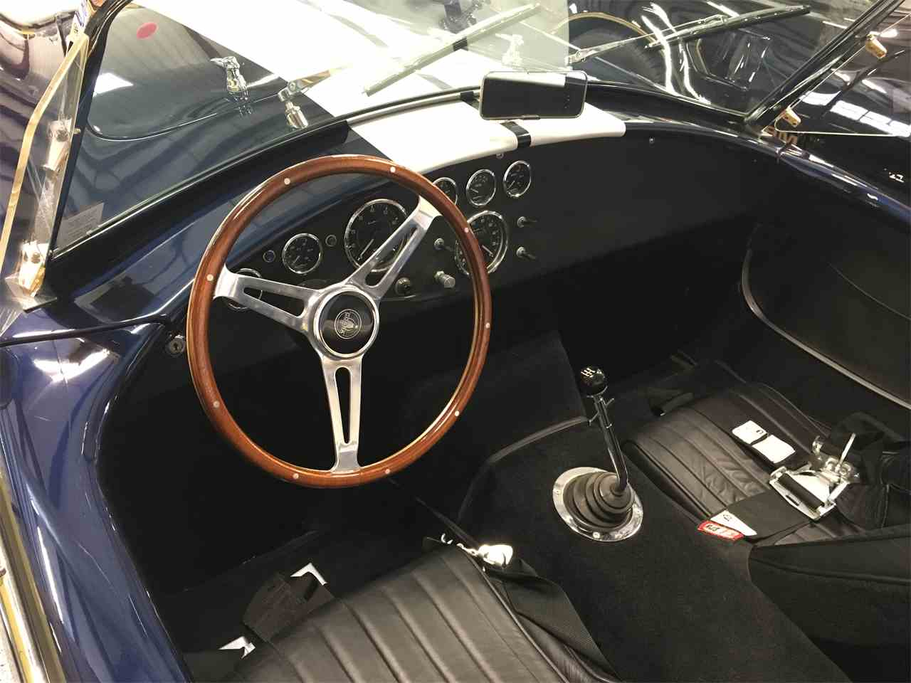 Large Picture of '65 Cobra Replica located in Hamilton Ohio - $49,900.00 Offered by Special Interest Auto Sales LLC  - M9RB