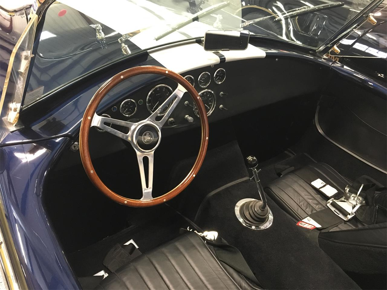 Large Picture of '65 Cobra Replica - M9RB