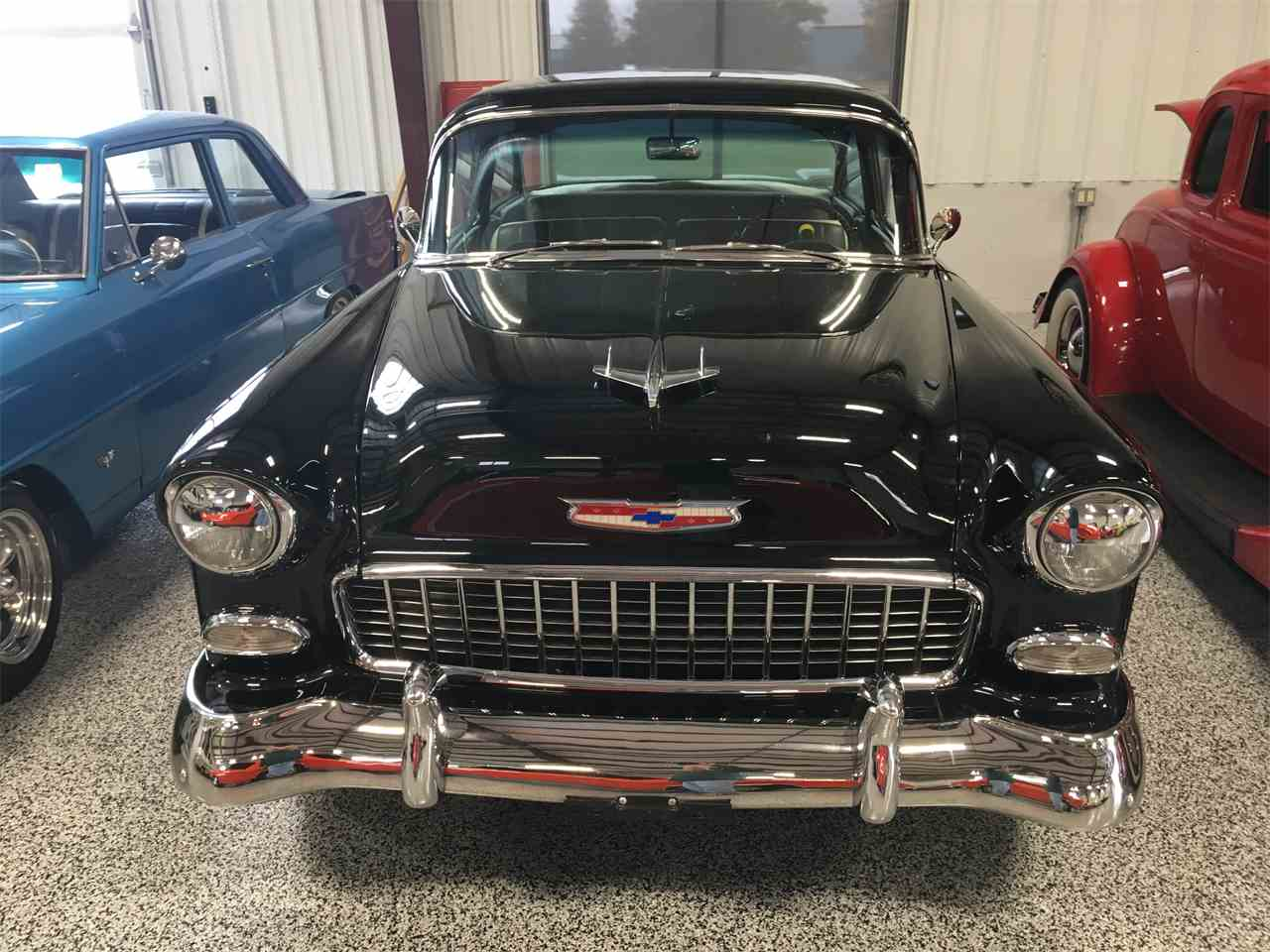 Large Picture of 1955 Chevrolet 210 located in Ohio - $39,900.00 Offered by Special Interest Auto Sales LLC  - M9RC