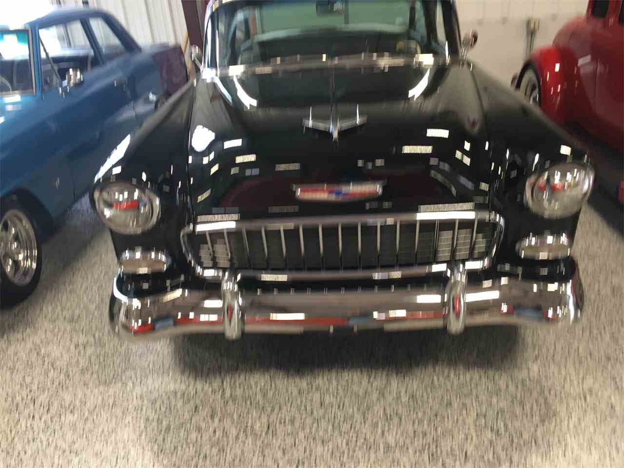 Large Picture of Classic '55 Chevrolet 210 - M9RC