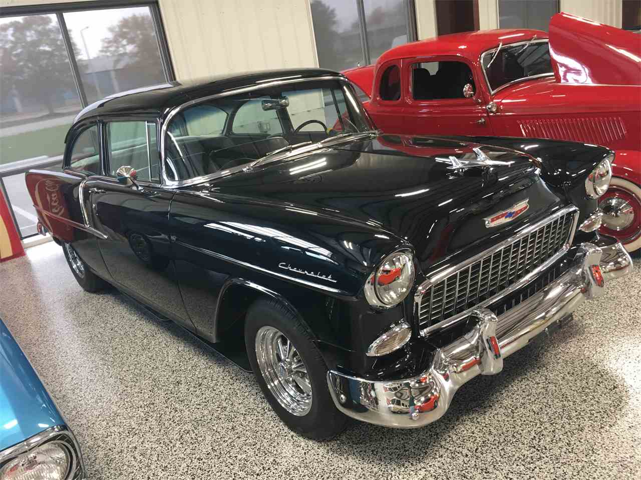 Large Picture of Classic '55 210 - $39,900.00 - M9RC