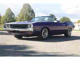 Picture of '70 Challenger - M9RV