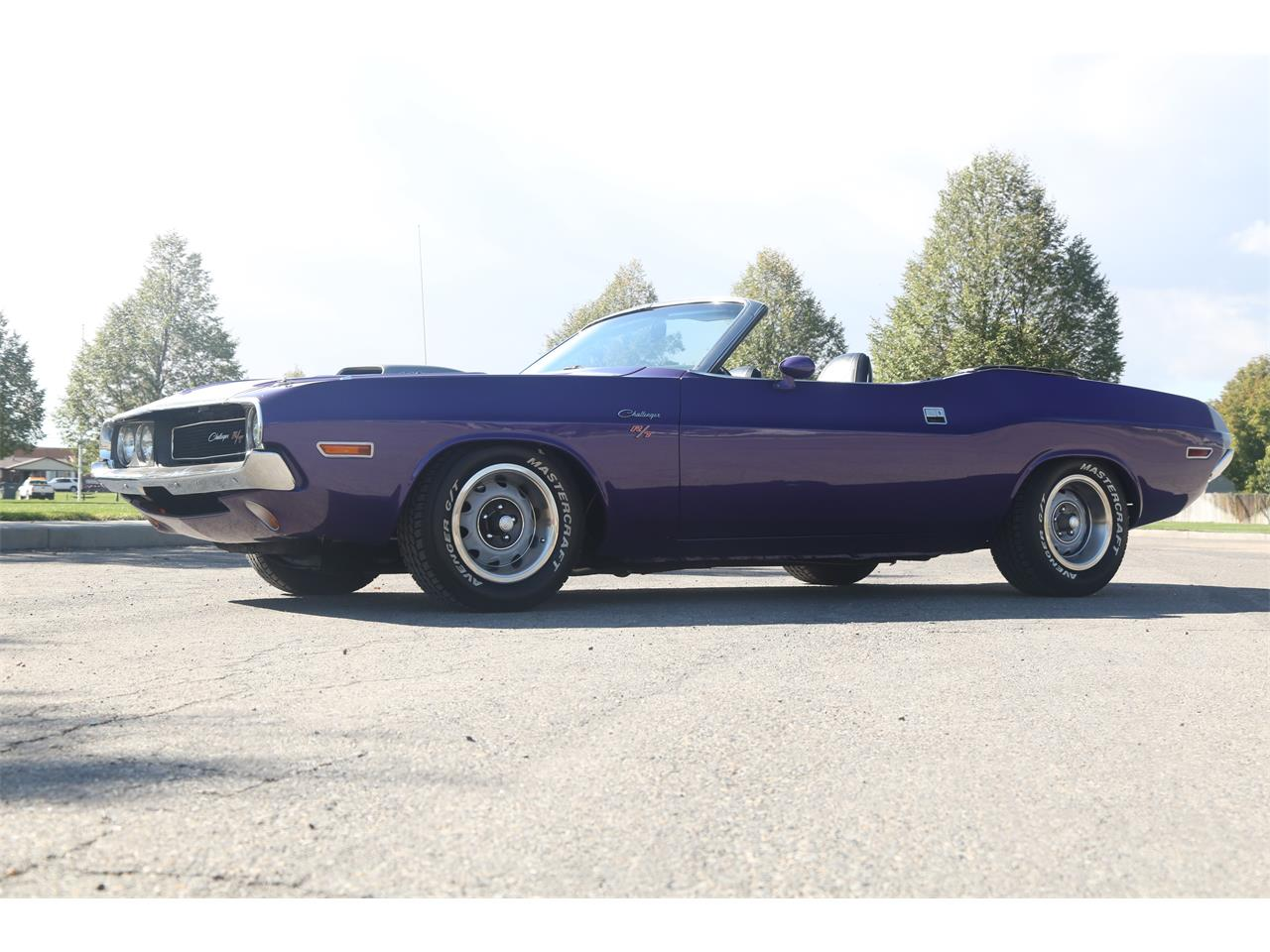 Large Picture of Classic 1970 Dodge Challenger - $89,000.00 - M9RV