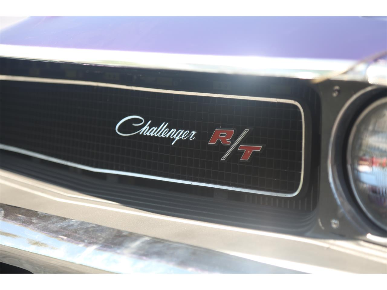 Large Picture of '70 Challenger - $89,000.00 Offered by DT Auto Brokers - M9RV