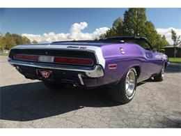 Picture of Classic 1970 Dodge Challenger located in Utah - $89,000.00 Offered by DT Auto Brokers - M9RV