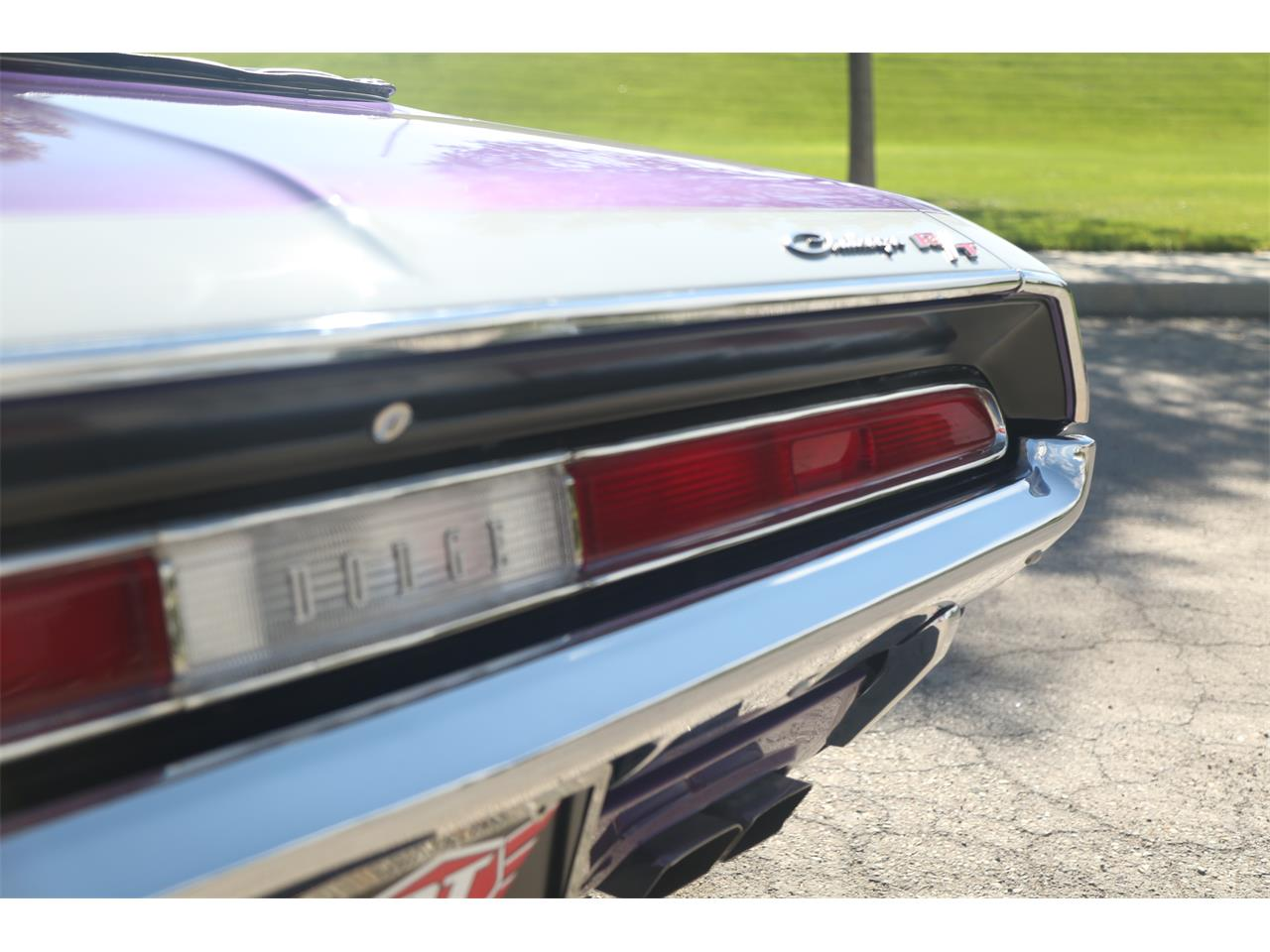 Large Picture of Classic '70 Dodge Challenger located in Utah Offered by DT Auto Brokers - M9RV