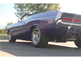 Picture of '70 Dodge Challenger located in West Valley City Utah Offered by DT Auto Brokers - M9RV