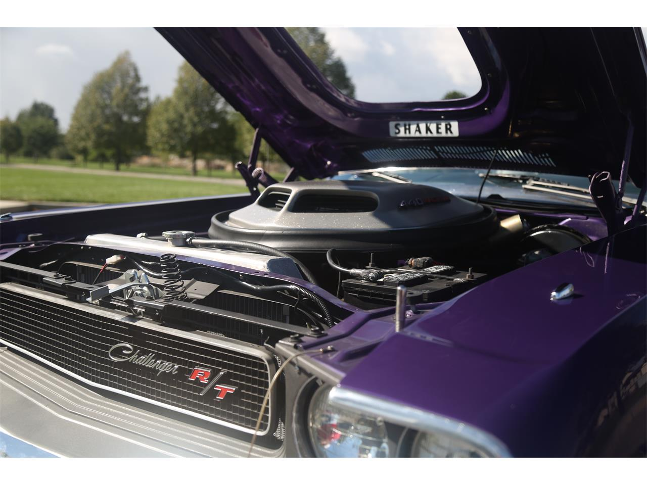 Large Picture of Classic '70 Challenger - $89,000.00 - M9RV