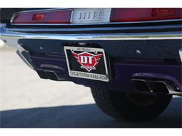 Picture of Classic '70 Dodge Challenger located in Utah - $89,000.00 Offered by DT Auto Brokers - M9RV