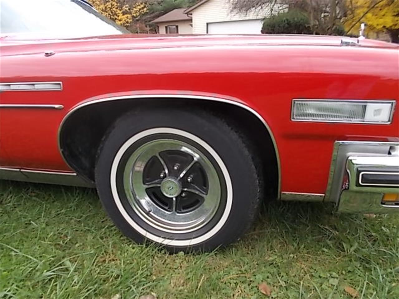 Large Picture of '75 Buick LeSabre located in Creston Ohio - $12,500.00 - M9RW