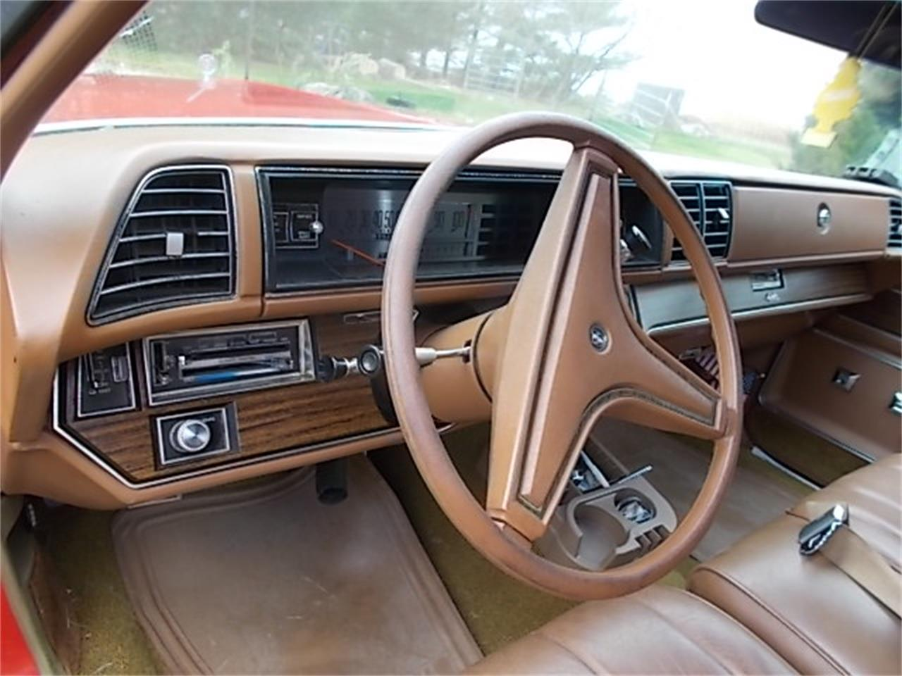 Large Picture of '75 Buick LeSabre located in Creston Ohio - $12,500.00 Offered by ChevyImpalas.Com - M9RW