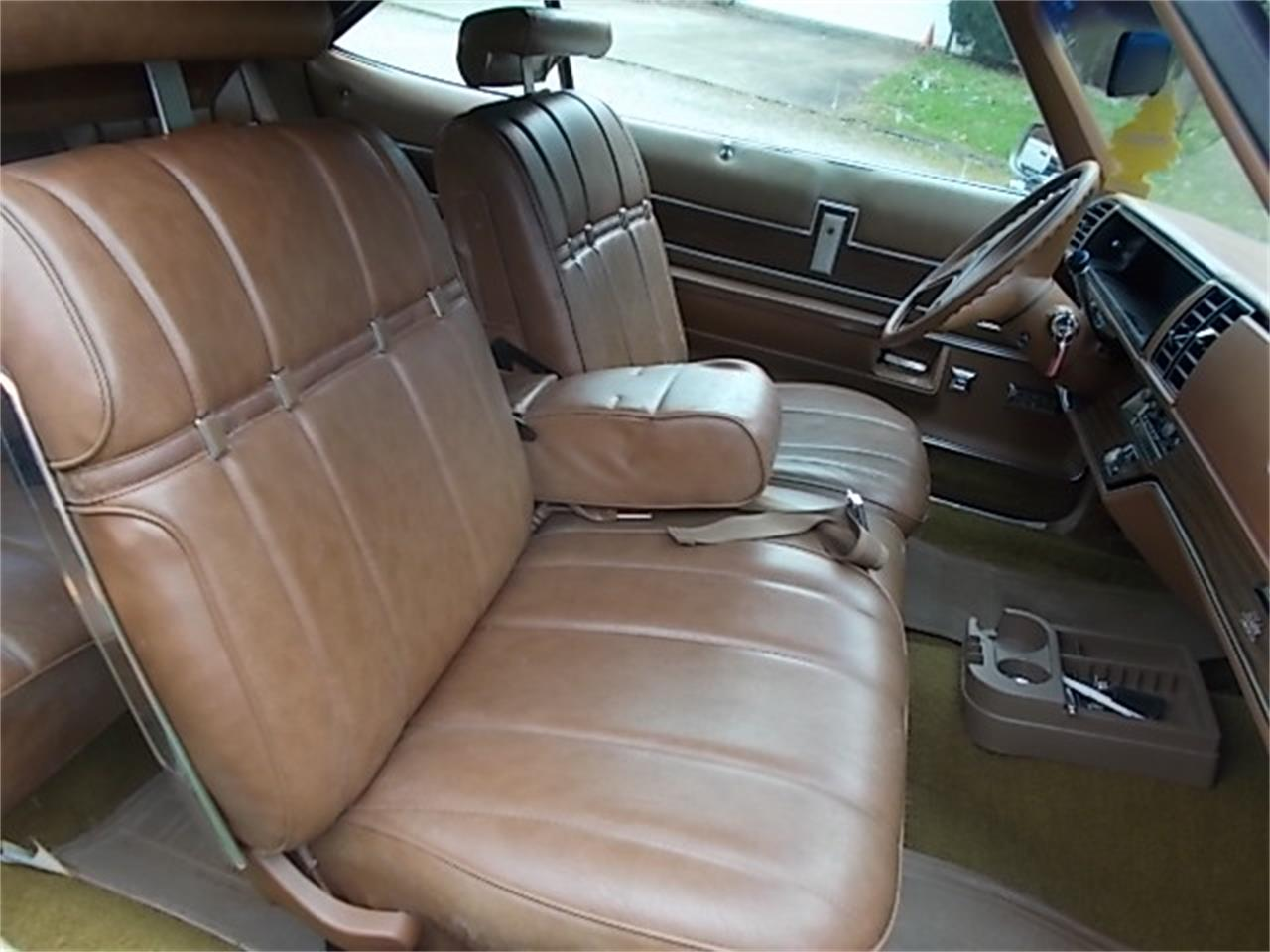 Large Picture of '75 Buick LeSabre - $12,500.00 Offered by ChevyImpalas.Com - M9RW
