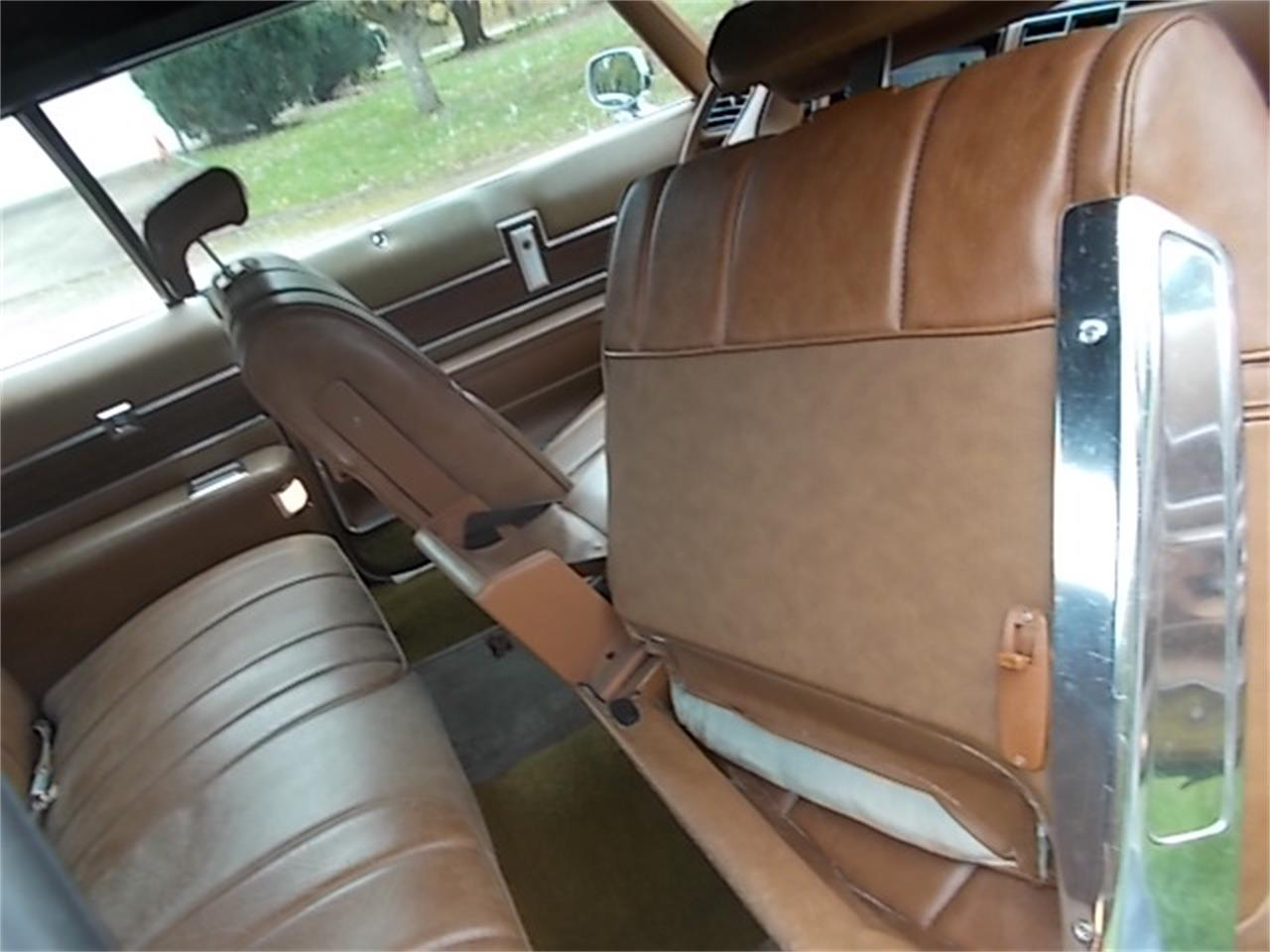 Large Picture of 1975 Buick LeSabre Offered by ChevyImpalas.Com - M9RW
