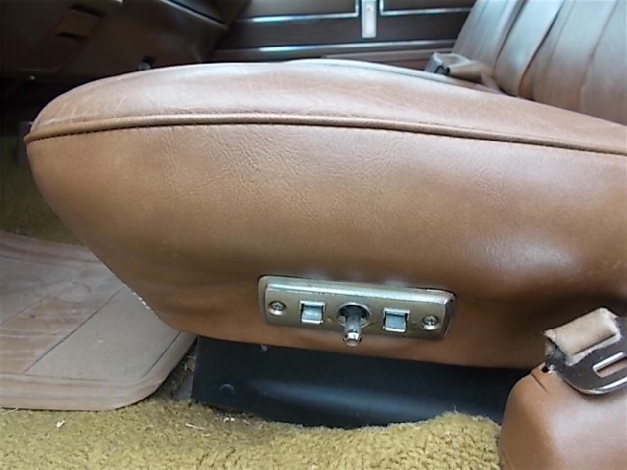 Large Picture of 1975 Buick LeSabre located in Creston Ohio - M9RW