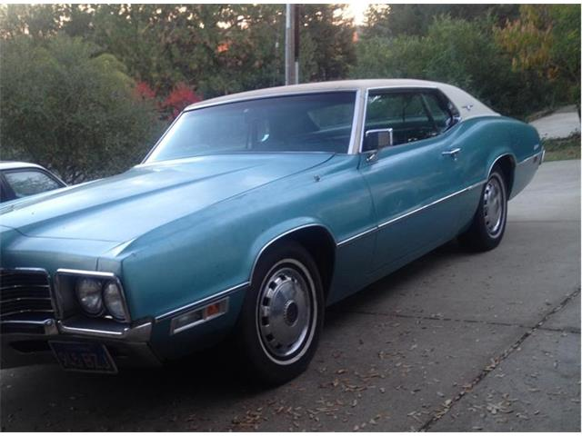 Picture of '71 Thunderbird - M9S7