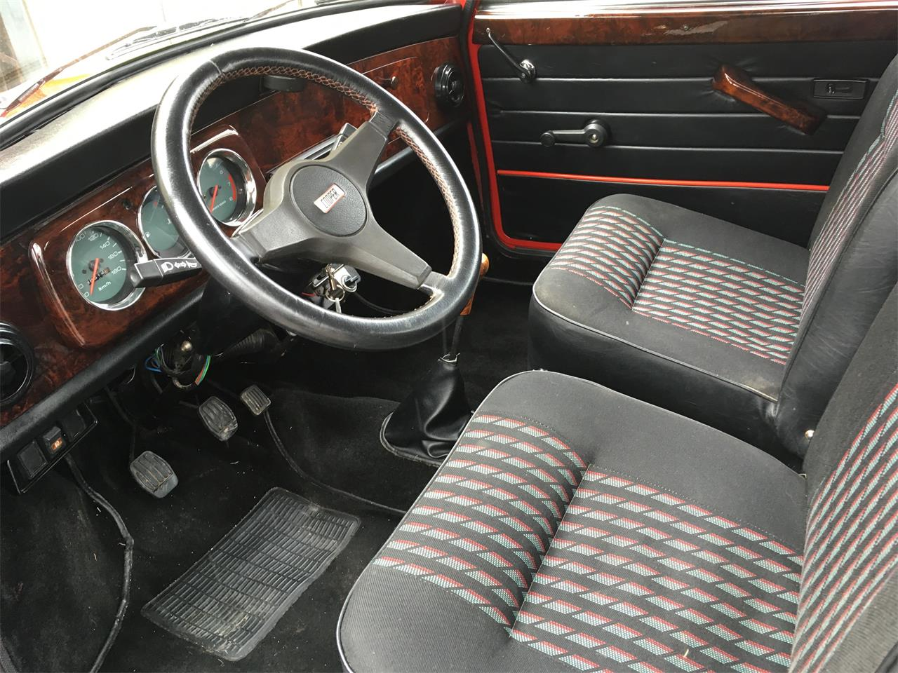 Large Picture of '71 Cooper - M9SD