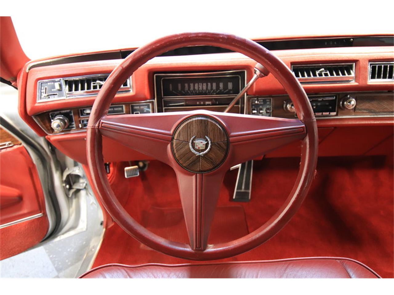 Large Picture of '76 Eldorado - M9SG