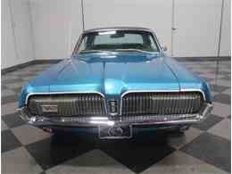 Picture of Classic '67 Cougar located in Georgia Offered by Streetside Classics - Atlanta - M9SJ