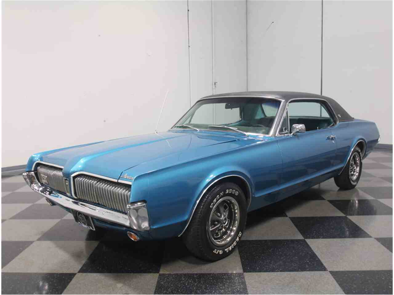 Large Picture of Classic 1967 Cougar - $15,995.00 - M9SJ