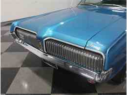 Picture of '67 Mercury Cougar located in Georgia - $15,995.00 Offered by Streetside Classics - Atlanta - M9SJ