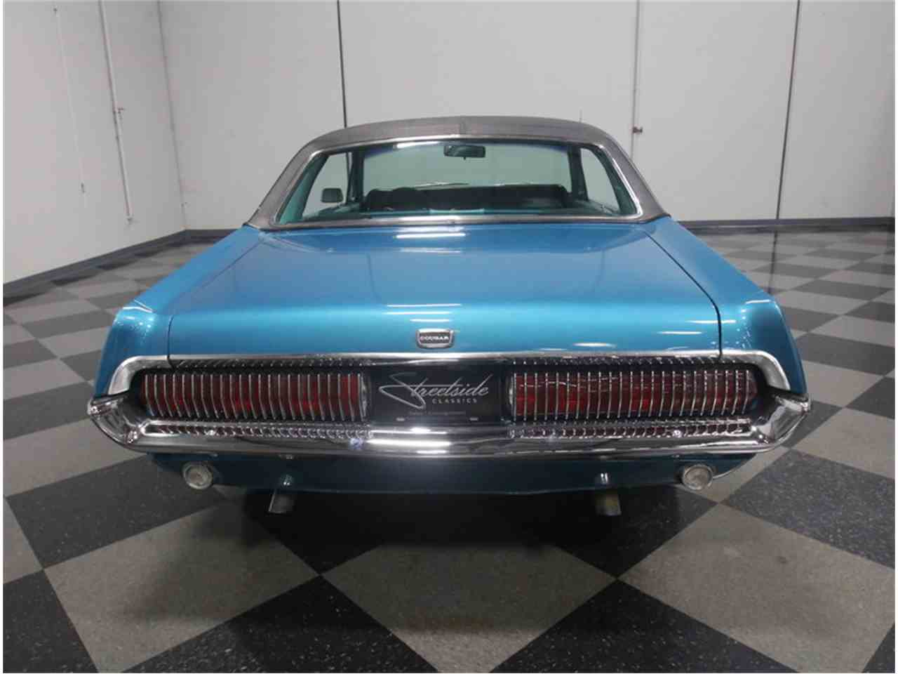 Large Picture of 1967 Cougar located in Georgia - $15,995.00 Offered by Streetside Classics - Atlanta - M9SJ