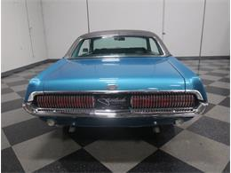 Picture of Classic 1967 Mercury Cougar Offered by Streetside Classics - Atlanta - M9SJ