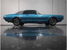 Picture of Classic 1967 Mercury Cougar located in Lithia Springs Georgia - $15,995.00 Offered by Streetside Classics - Atlanta - M9SJ