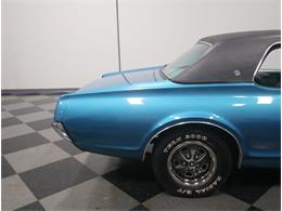 Picture of '67 Cougar Offered by Streetside Classics - Atlanta - M9SJ