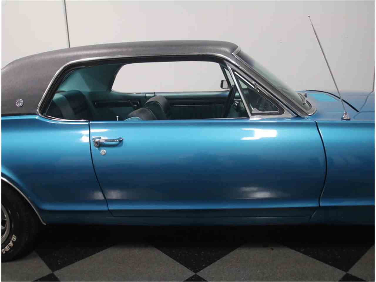 Large Picture of 1967 Cougar located in Lithia Springs Georgia - $15,995.00 - M9SJ